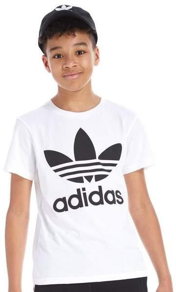 Trefoil T-Shirt Junior