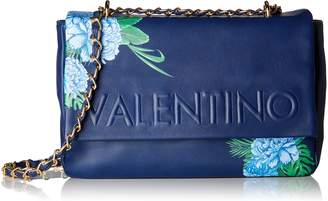 Mario Valentino Valentino by Catamarano Crossbody Floral Bag