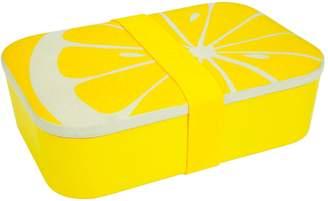 Sunnylife Lemon Eco Lunch Box