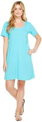 Fresh Produce Allure T-Shirt Dress Women's Dress
