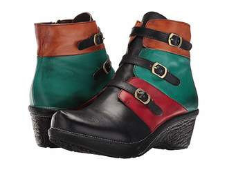 Spring Step L'Artiste by Bohani Women's Pull-on Boots