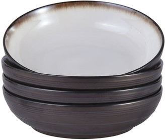 Food Network Braise 4-pc. Pasta Bowl Set
