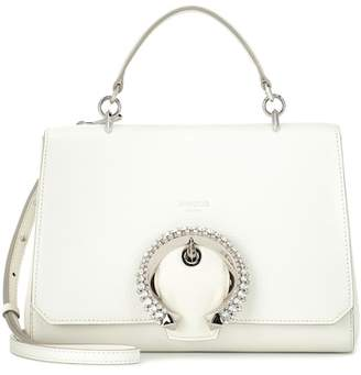 Jimmy Choo Madeline Top Handle shoulder bag