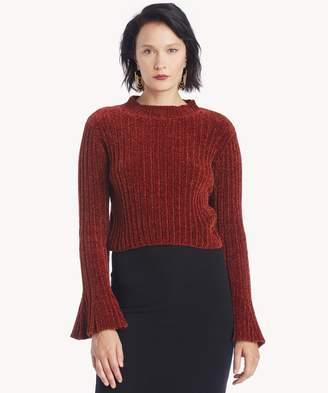 Sole Society Melania Sweater Top