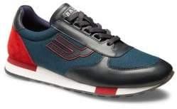 Bally Gavino Retro Sneaker