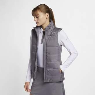 Nike Women's Golf Vest Repel