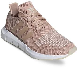 adidas Women's Swift Run Knit Low-Top Sneakers