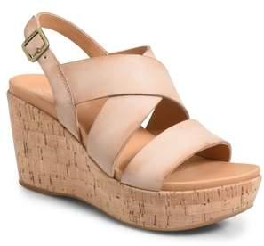 Kork-Ease Ashcroft Wedge Sandal
