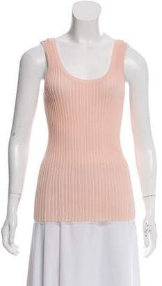 Proenza Schouler Striped Sleeveless Top w/ Tags