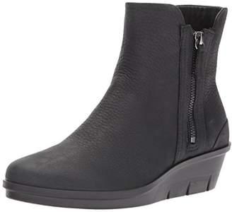 c691061fda6b Ecco Women s Skyler Boots Black 2001