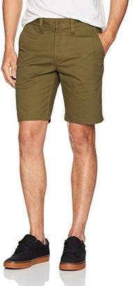 Brixton Men's Murphy Standard Fit Chino Short