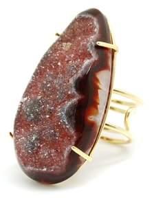 Nakamol Design Drusy Ring