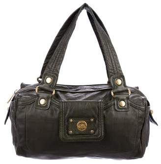 Marc by Marc Jacobs Leather Pocket Tote