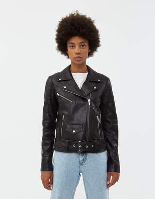 2d27dd5fa Veda Women's Leather Jackets - ShopStyle