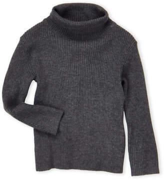Baby Essentials Elsy Baby (Newborn/Infant Girls) Turtleneck Sweater
