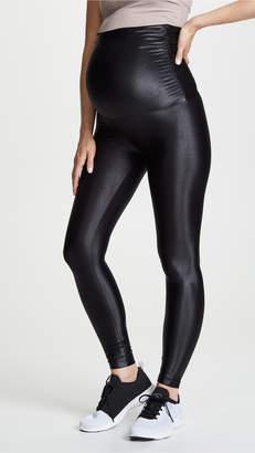 Koral Activewear Lustrous Maternity Leggings