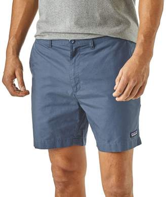 "Patagonia Men's Lightweight All-Wear Hemp Shorts - 6"""