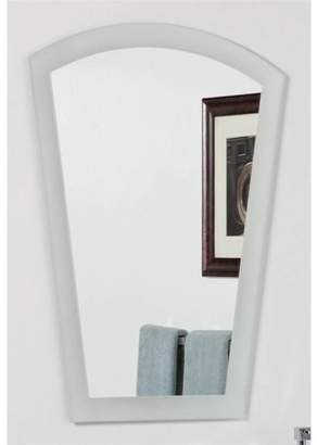 Decor Wonderland Gabrielle Modern Bathroom Mirror