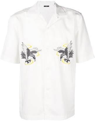 Diesel S-Eagle-Short shirt