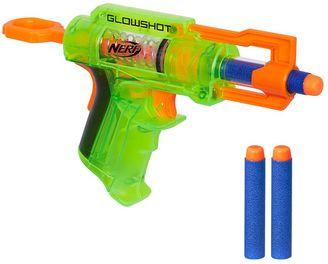 Nerf N-Strike GlowShot Blaster by Hasbro $12.99 thestylecure.com