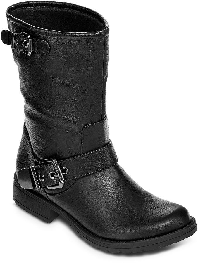 Arizona Cross Moto Womens Boots