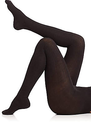 Falke Women's Striggings Cable Tights