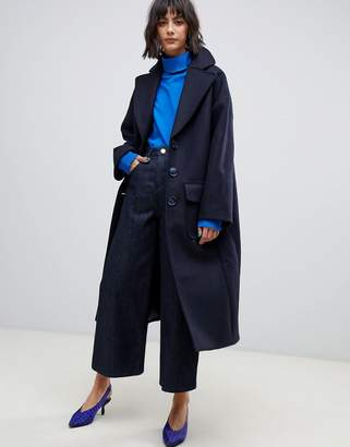 60% clearance first rate luxury aesthetic Asos Women's Coats - ShopStyle