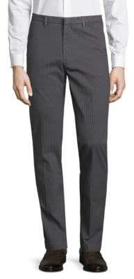 HUGO BOSS Kaito Houndstooth Dress Pants