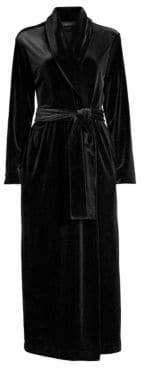 Natori Velvet Robe