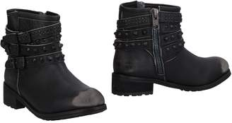 Ash KIDS Ankle boots - Item 11494911TW
