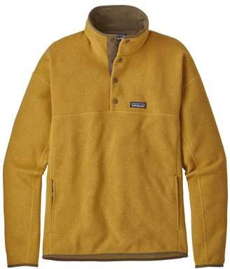 Patagonia Men's Lightweight Better Sweater® Marsupial Fleece Pullover