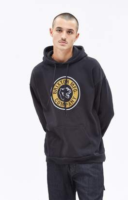 Brixton Forte Pullover Hoodie