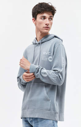 RVCA Elevation Pullover Hoodie