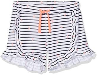 Name It Baby Girls' Nmfderla Short