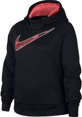 6f01963bae01 Nike Pink Girls  Sweatshirts - ShopStyle