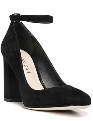 Via Spiga 'Selita' Ankle Strap Pump $195 thestylecure.com