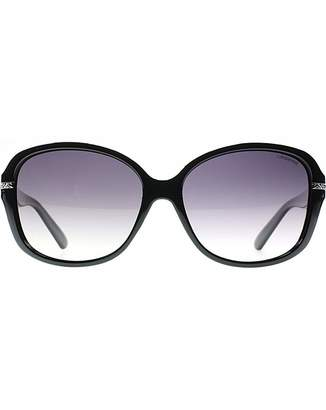 f8da31653f Polaroid Elegant Square Sunglasses