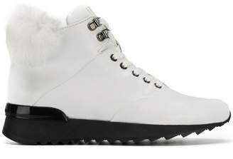 Baldinini mountain boots