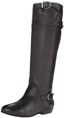 Naughty Monkey Women's Slick Nights Equestrian Boot