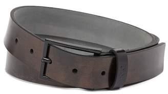 BOSS Gigma Leather Belt