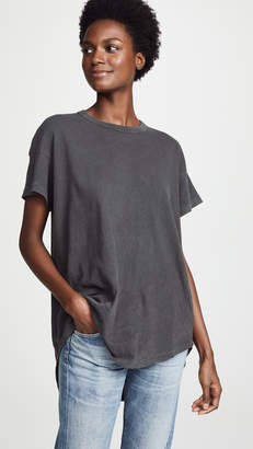 The Great The Round Hem Tee