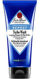 Jack Black Turbo Wash Energizing Cleanser for Hair & Body
