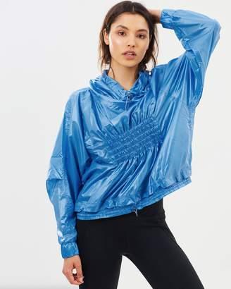 adidas by Stella McCartney Essentials Pullover Jacket