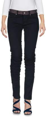 Etoile Isabel Marant Denim pants - Item 42613891SB