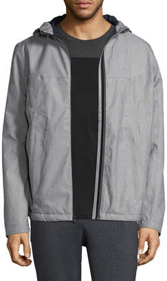 MPG Sport Mpg Unparallel 2.0 Travel Jacket