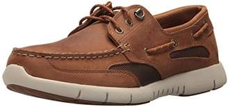 Sebago Men's Clovehitch Lite Boat Shoe