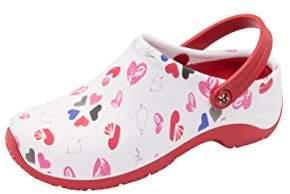 Anywear Women's Zone Health Care Professional Shoe