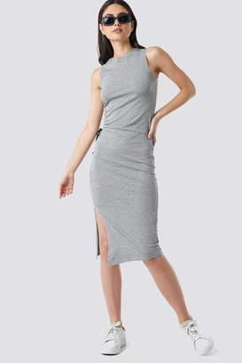 Cheap Monday Yell Dress Grey