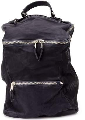 Giorgio Brato zipped backpack