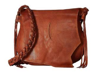Scully Ayita Flap Hobo